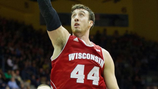 #5 Wisconsin vs. Iowa (M Basketball)