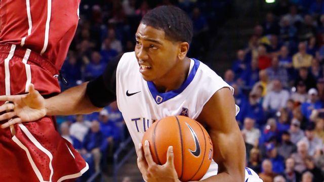 USF vs. Tulsa (M Basketball)