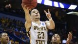 Newman vs. #11 Wichita State (M Basketball)