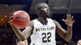 Grambling vs. Notre Dame (M Basketball)