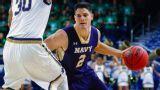 Binghamton vs. Navy (Consolation) (M Basketball)