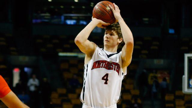 Manhattan vs. Northeastern (Championship Game) (M Basketball)