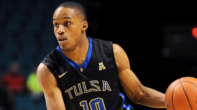Missouri State vs. Tulsa (M Basketball)