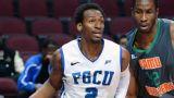 Furman vs. Florida Gulf Coast (M Basketball)