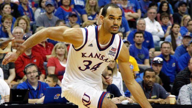 Lafayette vs. #10 Kansas (M Basketball)
