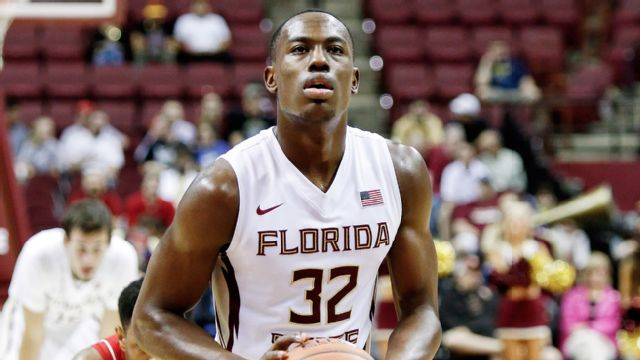 Stetson vs. Florida State (M Basketball)