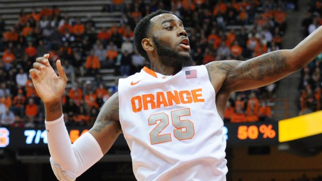 Colgate vs. Syracuse (M Basketball)