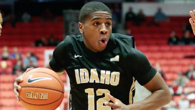 Idaho vs. Northern Kentucky (M Basketball)