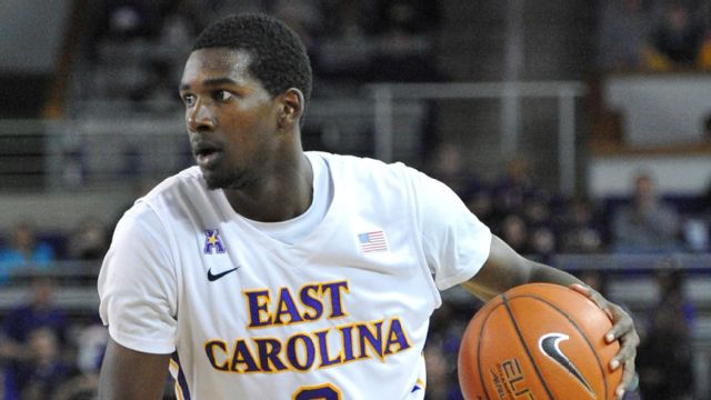Florida A&M vs. East Carolina (M Basketball)