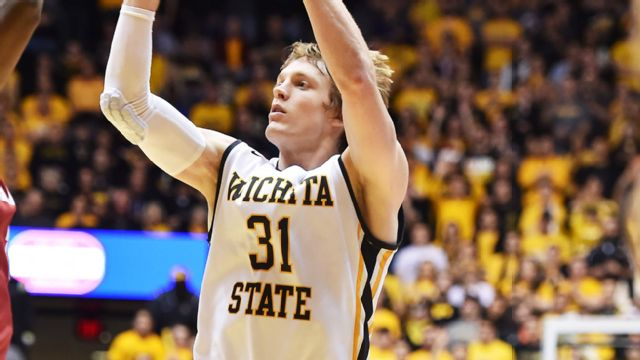 Loyola Marymount vs. #11 Wichita State (Quarterfinal #3) (M Basketball)