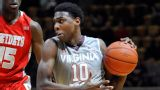 Presbyterian vs. Virginia Tech (M Basketball)