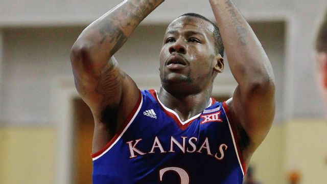 #10 Kansas vs. Temple (M Basketball)