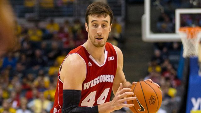 #6 Wisconsin vs. California (M Basketball)