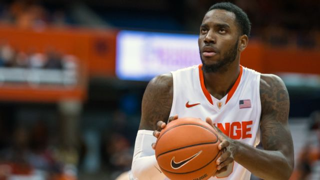 #23 Syracuse vs. Iowa (3rd Place) (M Basketball)