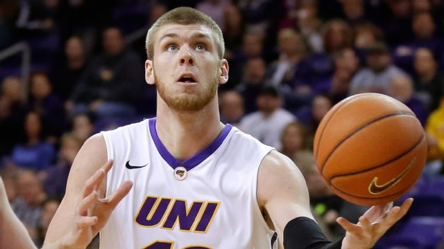 #20 Northern Iowa vs. Illinois State (M Basketball)