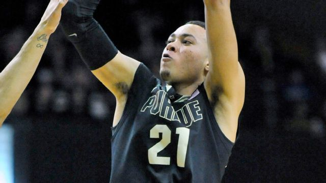 Purdue vs. Northwestern (M Basketball)