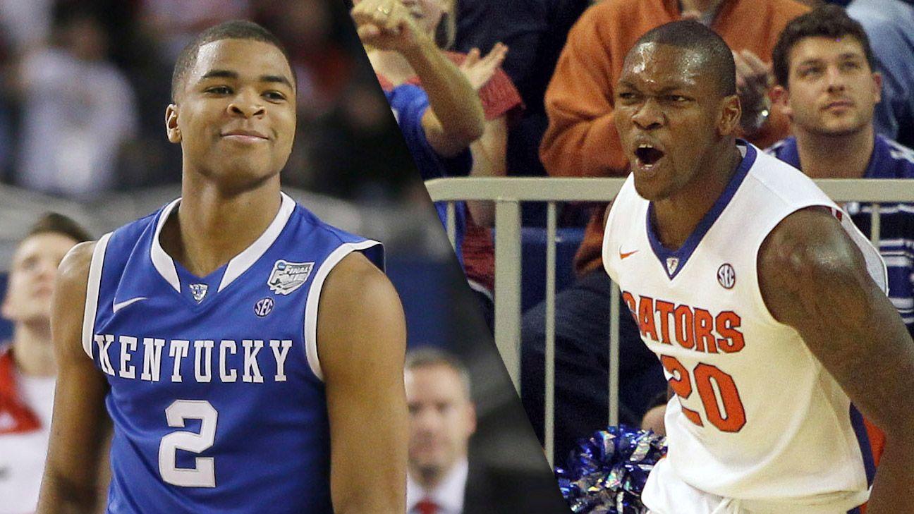 Watch #1 Kentucky Vs. Florida (M Basketball) Live Online
