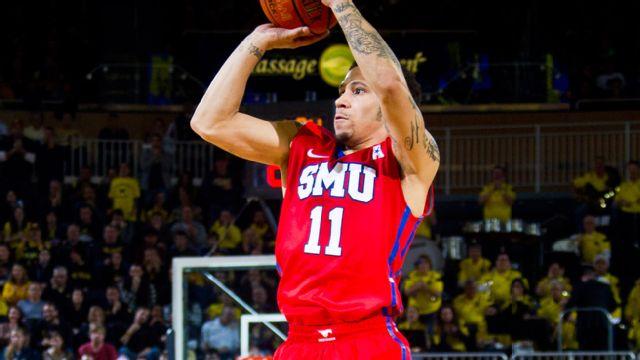 #21 SMU vs. Memphis (M Basketball)