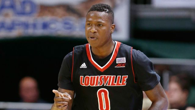 #17 Louisville vs. Florida State (M Basketball)