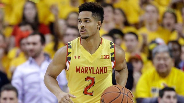 Michigan vs. #14 Maryland (M Basketball)