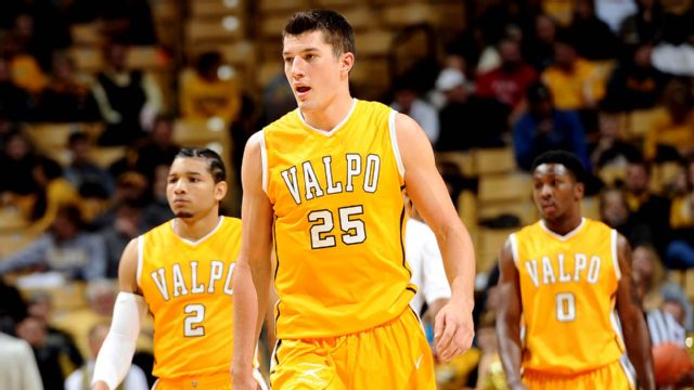 Milwaukee vs. Valparaiso (M Basketball)