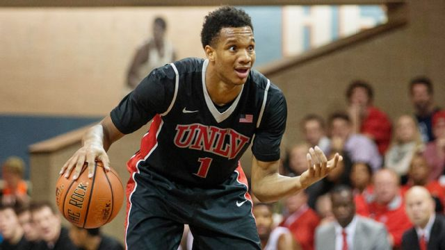 UNLV vs. Nevada (M Basketball)