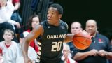 Wright State vs. Oakland (M Basketball)