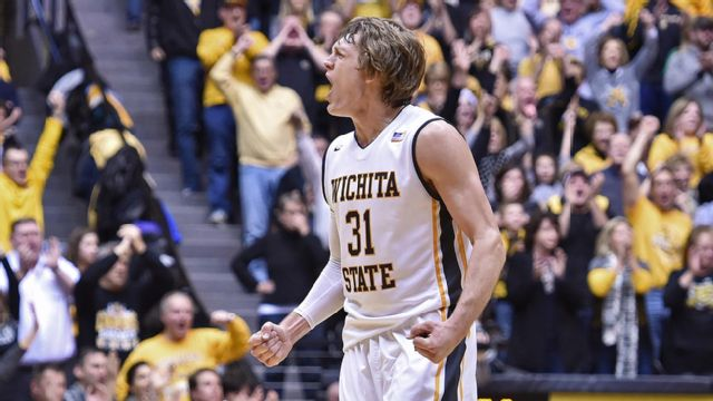 Loyola vs. #12 Wichita State (M Basketball)
