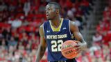 #8 Notre Dame vs. Pittsburgh (M Basketball)