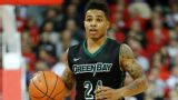 Green Bay vs. Cleveland State (M Basketball)