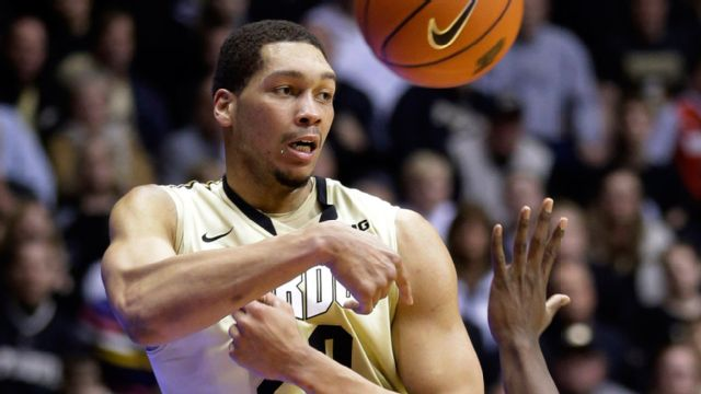 Rutgers vs. Purdue (M Basketball)