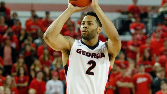 Missouri vs. Georgia (M Basketball)
