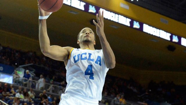USC vs. UCLA (M Basketball)