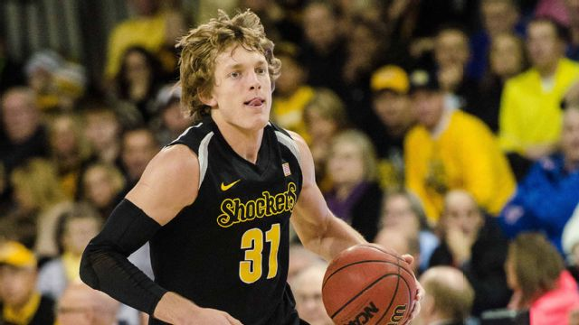 #11 Wichita State vs. Indiana State (M Basketball)