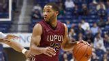 Western Illinois vs. IUPUI (M Basketball)