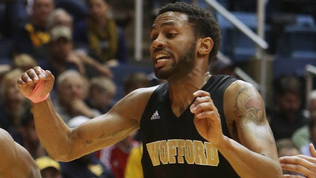 Wofford vs. Mercer (M Basketball)