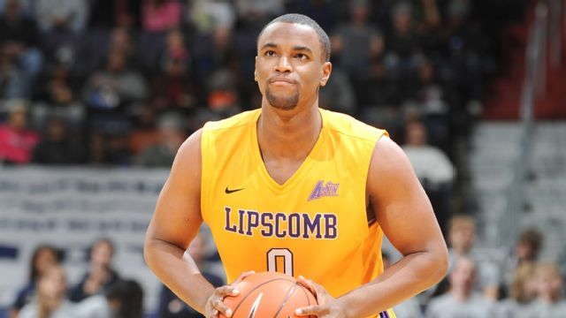 Kennesaw State vs. Lipscomb (M Basketball)