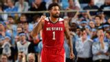 NC State vs. Boston College (M Basketball)