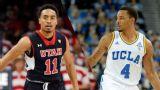 In Spanish - #11 Utah vs. UCLA (M Basketball)