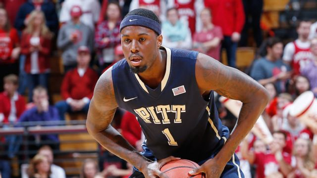 Pittsburgh vs. Wake Forest (M Basketball) (re-air)