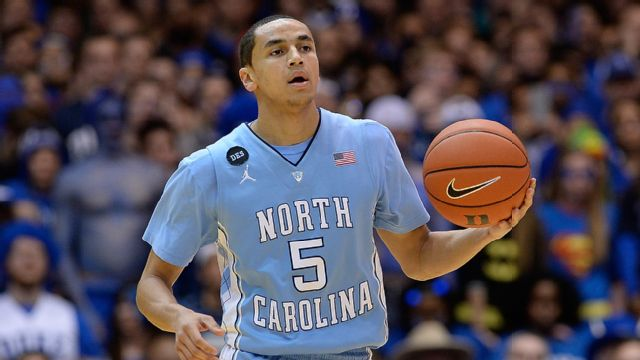 #19 North Carolina vs. Georgia Tech (M Basketball)