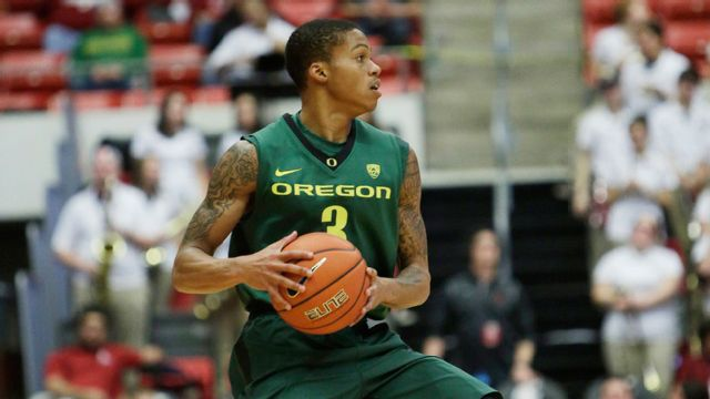 Oregon vs. Oregon State (M Basketball)
