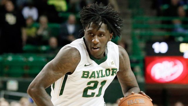 Texas Tech vs. #14 Baylor (M Basketball)