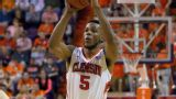 NC State vs. Clemson (M Basketball)