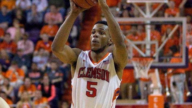 NC State vs. Clemson (M Basketball)