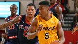 Cal State Northridge vs. Long Beach State (M Basketball)