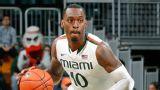 Miami vs. Virginia Tech (M Basketball)