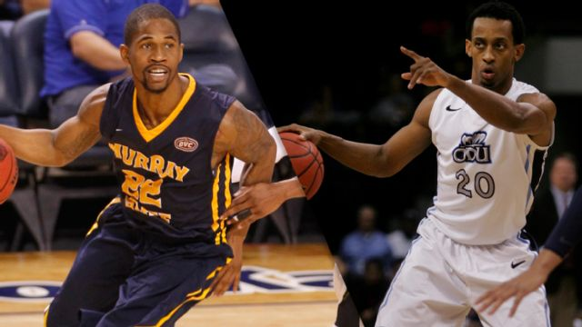 #3 Murray State vs. #1 Old Dominion (Quarterfinal) (NIT)