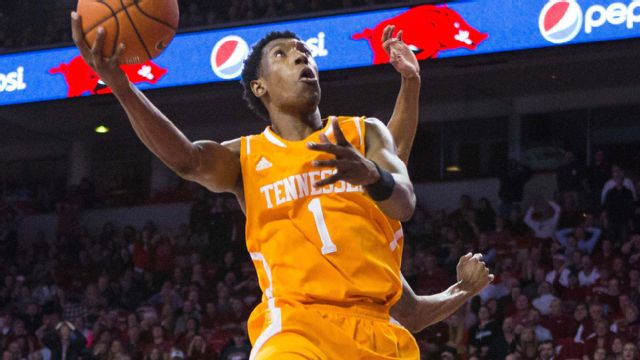 Tennessee vs. Florida (M Basketball)