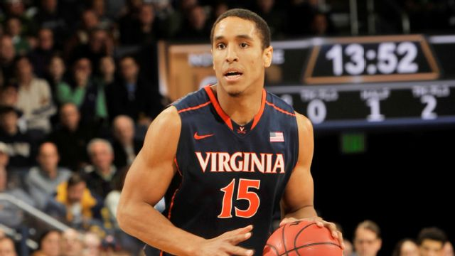#2 Virginia vs. Syracuse (M Basketball)